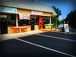 Tri-Athletica Sports Bike Shop Stuart FL